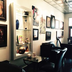 Great Photo Of The Black Swan Art Gallery And Wine Bar   San Angelo, TX, ...
