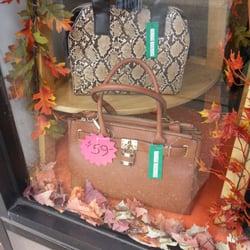 Photo Of Italian Handbag Warehouse Mineola Ny United States