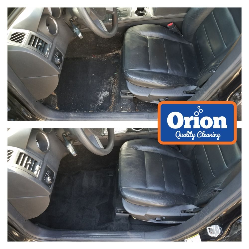 Orion Quality Cleaning: 5665 Wood Duck Cir, Excelsior, MN