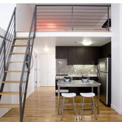 Top 10 Best Lofts for Rent near East Williamsburg, Brooklyn