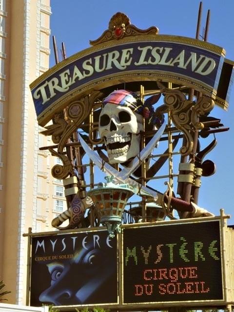 Treasure Island Hotel Careers