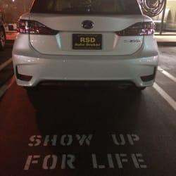 Photo Of Rsd Auto Broker Walnut Ca United States 2017 Lexus Ct200h