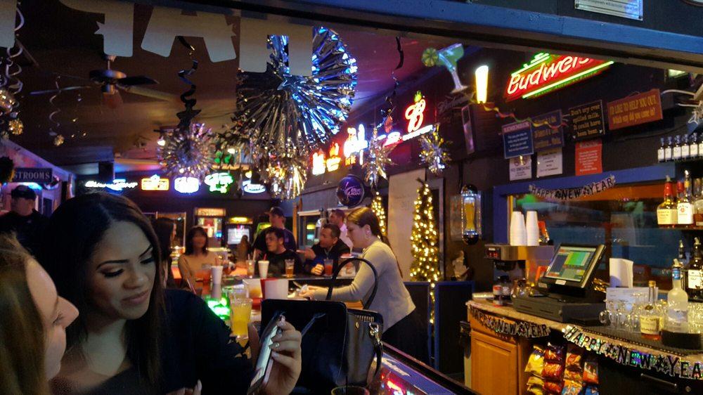 Photo of Richmond Park Bar & Grill: Kelseyville, CA