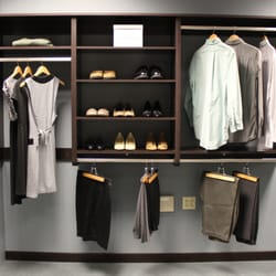 Perfect Photo Of Corbinu0027s Closets   Plano, TX, United States