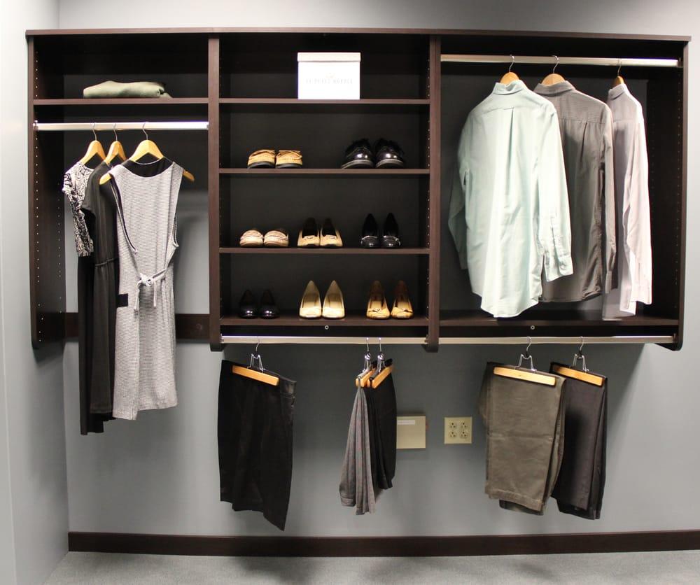 Corbin's Closets