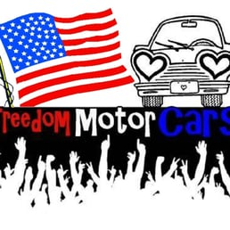 Freedom Motor Cars Get Quote Car Dealers 6601