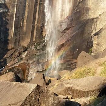 Panorama Trail - 78 Photos & 16 Reviews - Hiking - Yosemite National