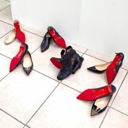 Cobbler Shoe Repair Freehold Nj