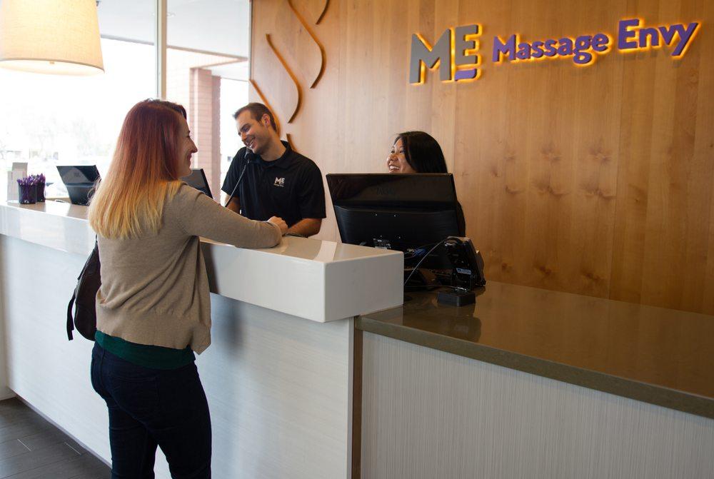 Massage Envy - Brownsburg