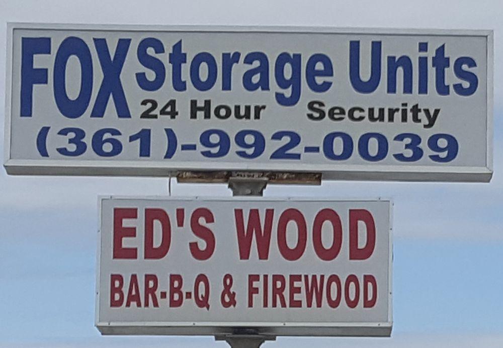 Ed's Wood: 5802 Wooldridge Rd, Corpus Christi, TX