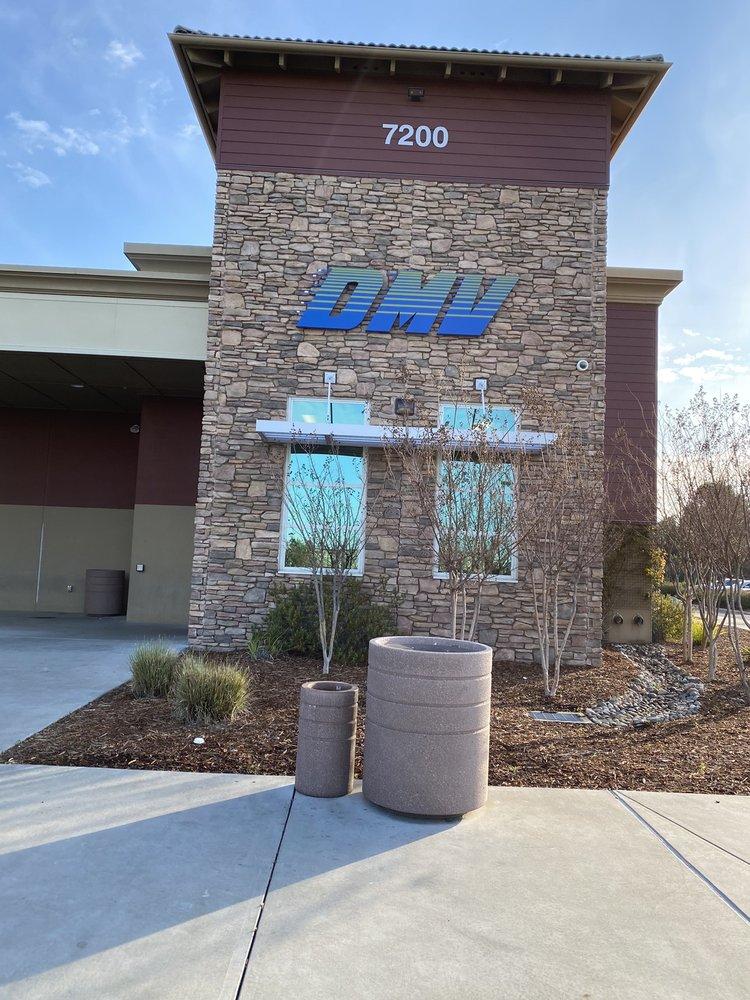 Roseville DMV Office: 7200 Galilee Rd, Roseville, CA