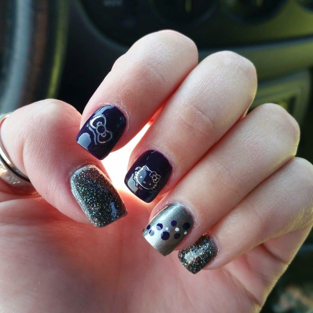 Star Nails & Spa - 15 Photos & 14 Reviews - Nail Salons - 4612 ...