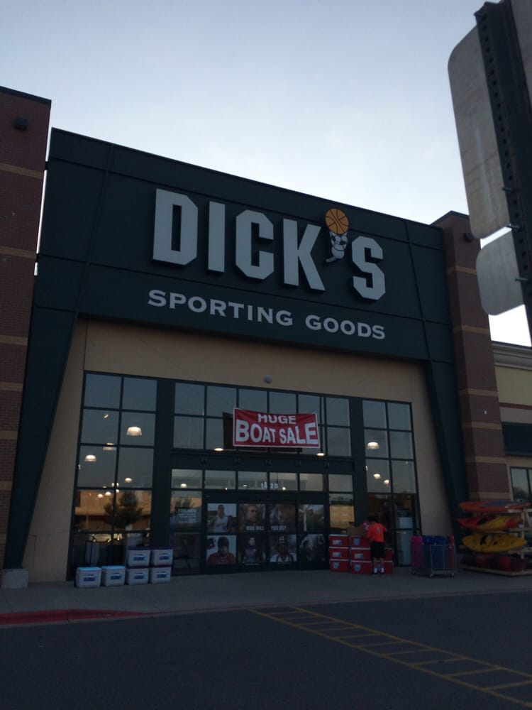 DICK'S Sporting Goods: 1420 Higdon Ferry Rd, Hot Springs, AR