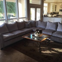 Beautiful Photo Of Furniture Xperts   Rancho Cordova, CA, United States. This  Gorgeous Sectional