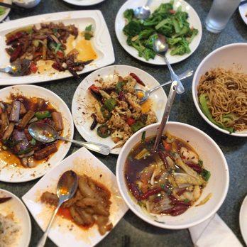Chinese Food Pleasanton Ca
