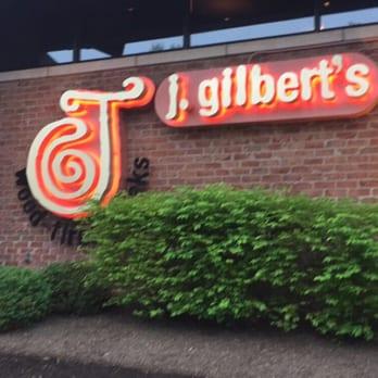 J Gilbert's Mclean Va Menu J Gilbert's Wood-Fir...