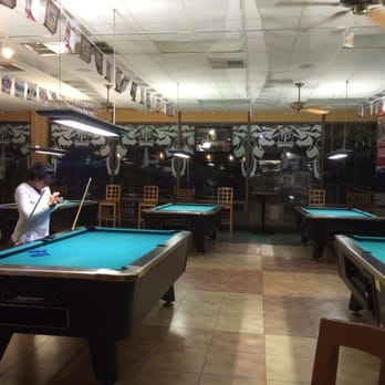 Photo Of Brews U0026 Cues   Honolulu, HI, United States. Pool Tables
