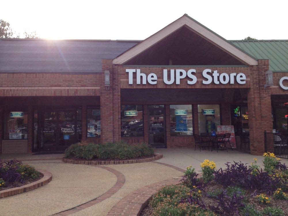 The UPS Store: 130 Inverness Plaza, Birmingham, AL