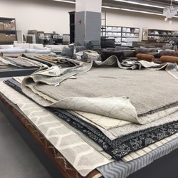 Photo Of Restoration Hardware Outlet Flushing Ny United States Rugs