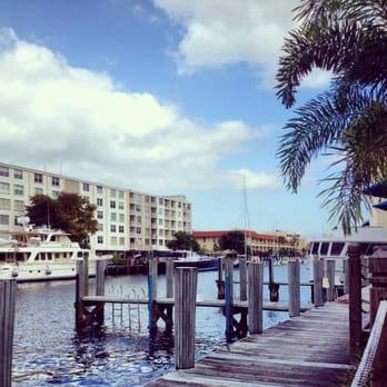 Bimini Boatyard Restaurant Fort Lauderdale Fl