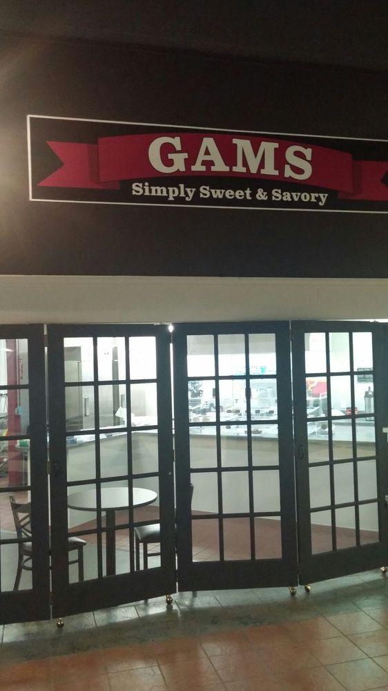 GAMS Simply Sweet & Savory: 29 Center St, Batavia, NY