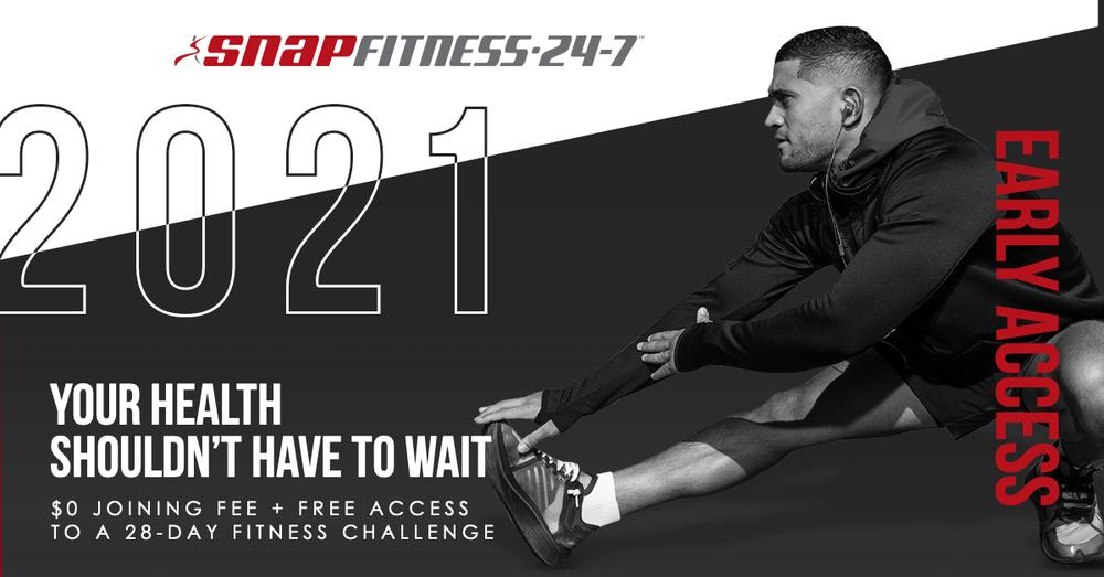 Snap Fitness: 231 W Hayden Ave, Hayden, ID