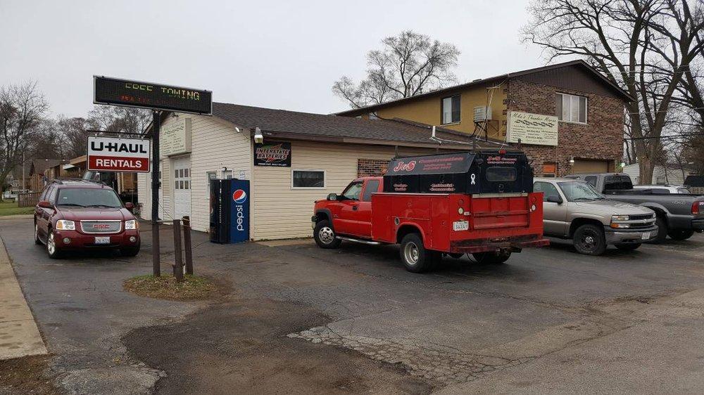 Mike's Automotive Service: 7402 Hancock Dr, Wonder Lake, IL