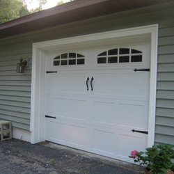 Photo Of Lesteru0027s Garage Doors   Gainesville, FL, United States. Carriage  House Style