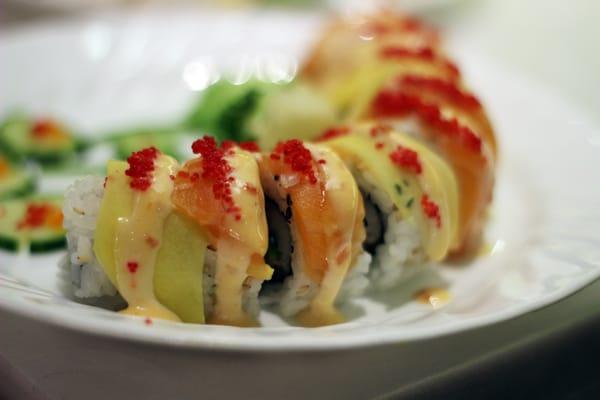 Sushi Kamikaze