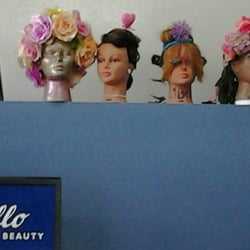 Photo of Marinello Schools of Beauty Salon - Fresno, CA, United States.  Straight