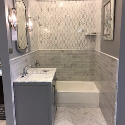 Photo Of Mosaic Tile Company Fairfax Va United States