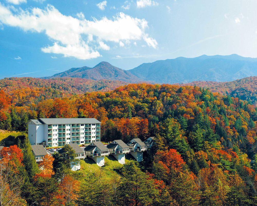 Bluegreen Vacations Mountain Loft, Ascend Resort