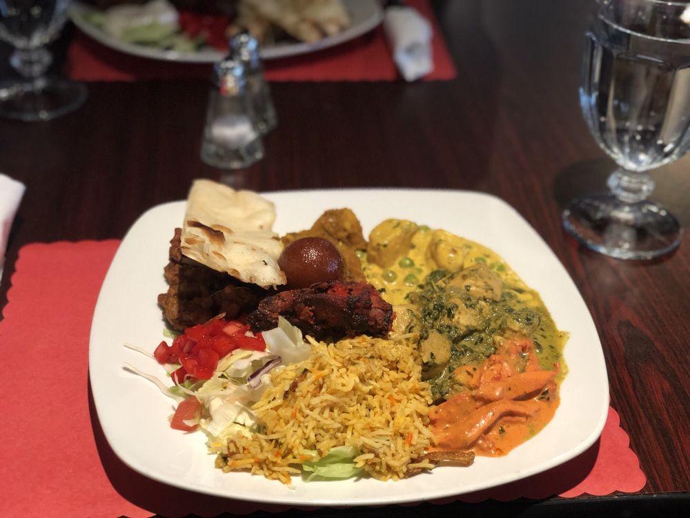 Curry Mantra: 6127 Westwood Blvd, Orlando, FL