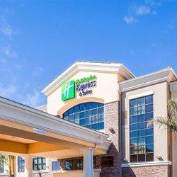 Photo Of Holiday Inn Express U0026 Suites Eureka   Eureka, CA, United States