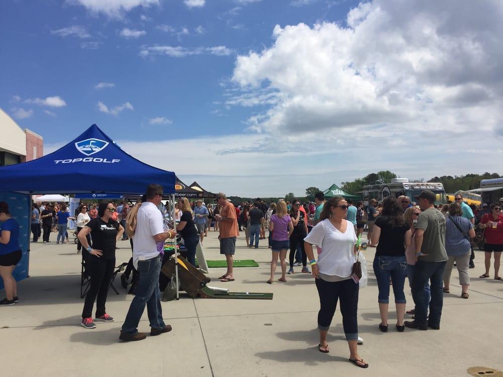 Annual Cova Beerfest & Food Truck Rodeo