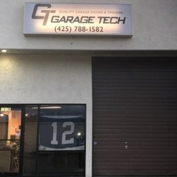 garage tech - 13 photos & 18 reviews - garage door services