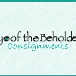 Eye Of The Beholder Ii Consignment Closed Used