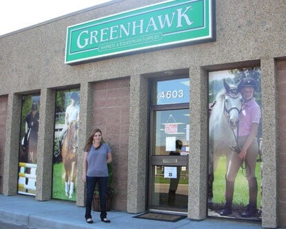 Greenhawk Harness & Equestrian Supplies - 4603 99th Street