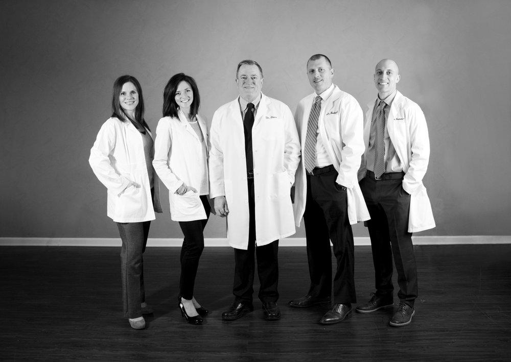 Family Eyecare Center: 401 N Eddy St, Grand Island, NE