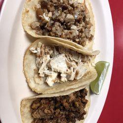 Photo Of La Michoacana Taqueria Restaurant Charlottesville Va United States Normally