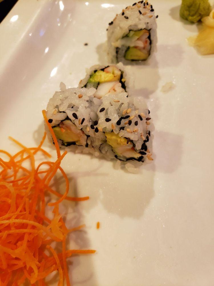 Fujiyama Japanese Steak & Sushi Restaurant: 13141 City Station Dr, Jacksonville, FL