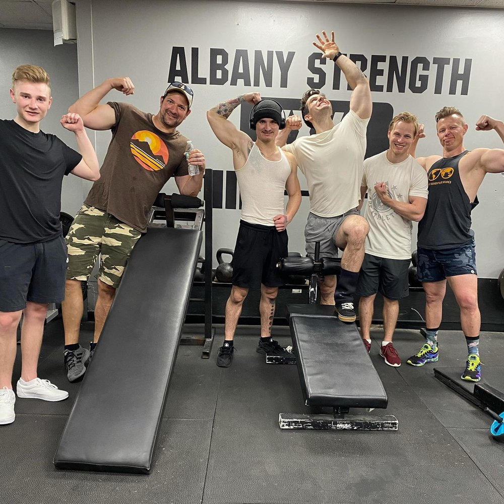 Albany Strength