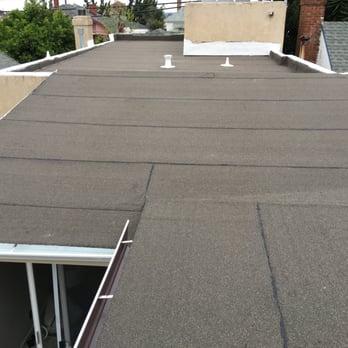 Wonderful Photo Of Mario U0026 Son Roofing   Oakland, CA, United States. Flat Roof