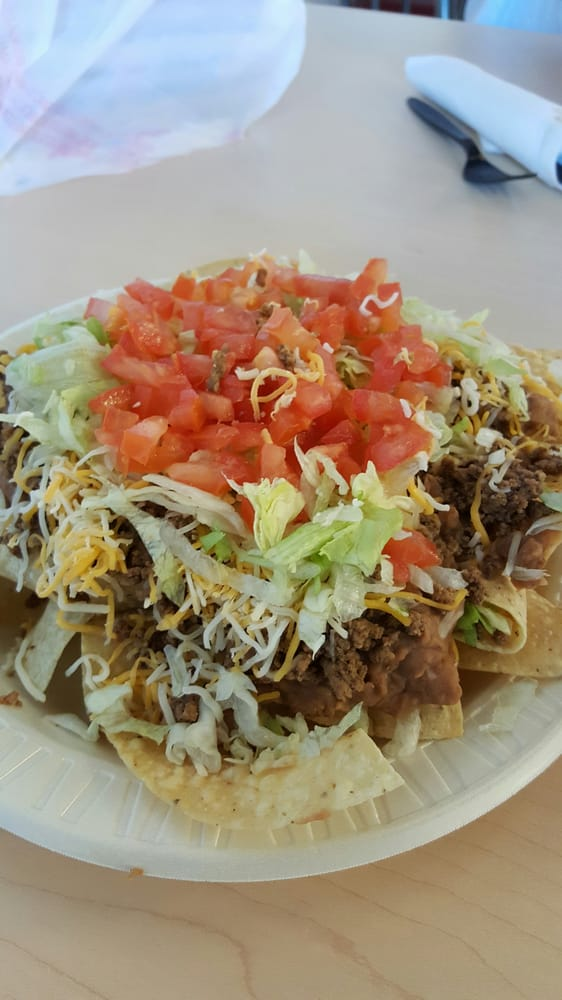 The Whole Enchilada: 310 E Midland St, Bay City, MI