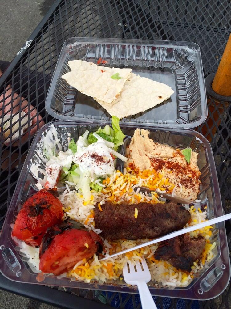 Yum Yum Kebab: 8145 SE 82nd Ave, Portland, OR