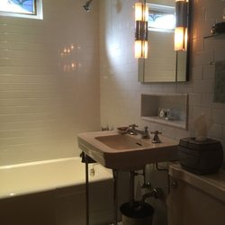 Eds Remodeling Company Contractors W Dakin St Portage - Chicago bathroom remodeling company