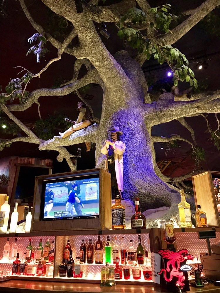 Tree Bar: 31700 S Las Vegas Blvd, Primm, NV