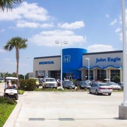 John Eagle Honda >> John Eagle Honda Of Houston 15 Photos 117 Reviews Auto