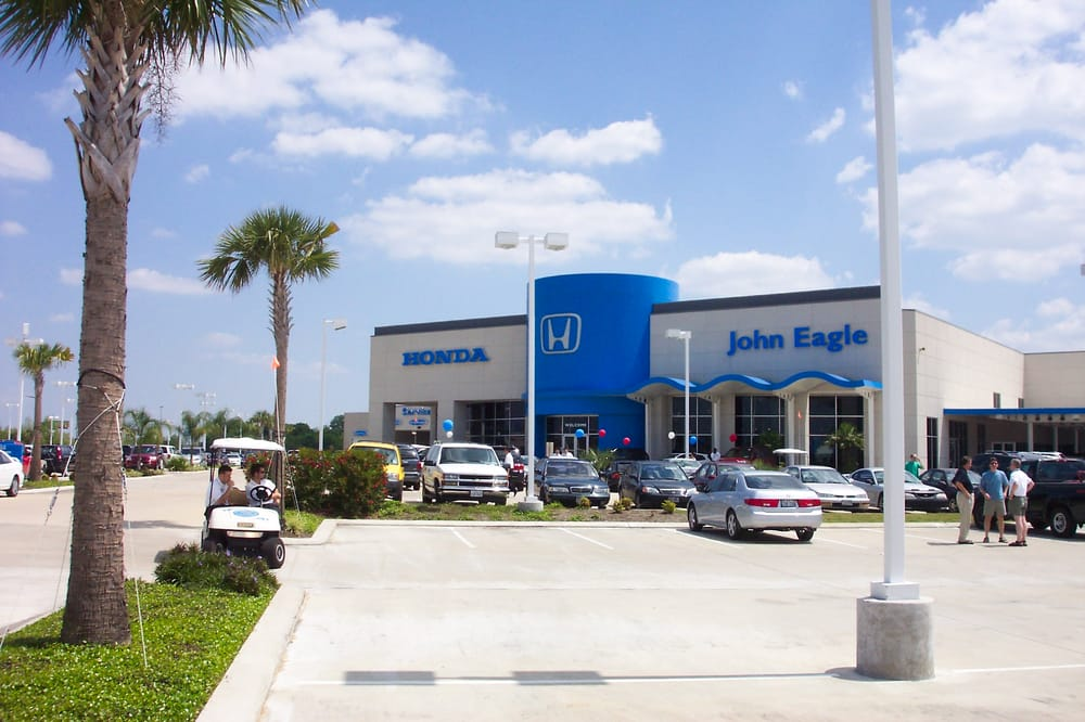 john eagle honda of houston 15 photos 97 reviews