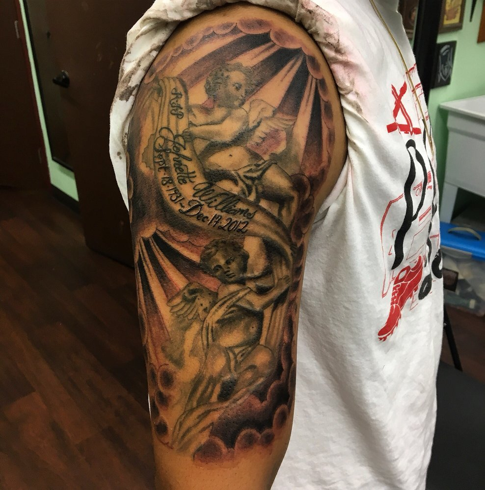 6007ae52bf60d A sleeve (cloud shading and sun rays) I had completed by Primo! He ...